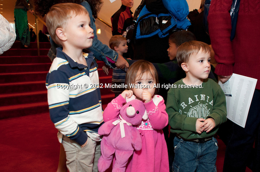 Houston Symphony Family Concert Series - Symphony Under the Sea sponsored by The Rand Group