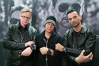 Depeche Mode & Hublot Charity Water