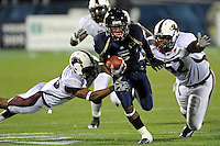 FIU Football v. ULM (11/6/10)(Partial)