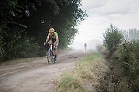 Schaal Sels 2016 (dust, cobbles & dirt roads)