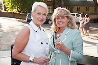 Jane Biggs of Bygott Biggs and Jill Tomasin of Gateley