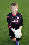 St Johnstone Academy Under 13&rsquo;s&hellip;2016-17<br />Craig Hepburn<br />Picture by Graeme Hart.<br />Copyright Perthshire Picture Agency<br />Tel: 01738 623350  Mobile: 07990 594431