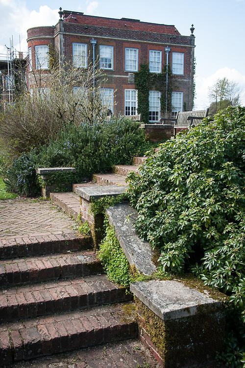 Hinton Ampner, Hampshire.