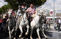 Las Bandas des Arles, Provence