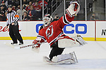 March 27, 2012: Chicago Blackhawks at New Jersey Devils