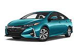 Toyota Prius PHEV Adv-4 Hatchback 2017