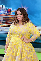HOLLYWOOD, CA - JULY 9: Melissa McCarthy at the premiere of Sony Pictures' 'Ghostbusters' held at TCL Chinese Theater on July 9, 2016 in Hollywood, California. Credit: David Edwards/MediaPunch