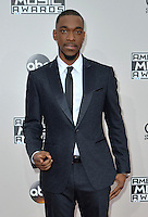LOS ANGELES, CA - NOVEMBER 20: Jay Pharoah at the 44th Annual American Music Awards at the Microsoft Theatre in Los Angeles, California on November 20, 2016. Credit: Koi Sojer/Snap'N U Photos/MediaPunch