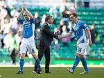 Celtic v St Johnstone 06.05.17