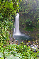 La Paz waterfalls, Cost Rica, Central America