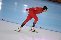 OLYMPICS: SOCHI: Adler Arena, 19-02-2014, Ladies' 5000m, Mari Hemmer (NOR), ©photo Martin de Jong