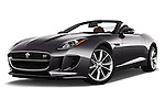 Jaguar F-Type S Convertible 2017