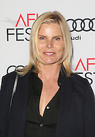 HOLLYWOOD, CA - NOVEMBER 11: Mariel Hemingway at the premiere of Live Cargo' at AFI Fest 2016, presented by Audi at TCL Chinese 6 Theater on November 11, 2016 in Hollywood, California. Credit: Faye Sadou/MediaPunch