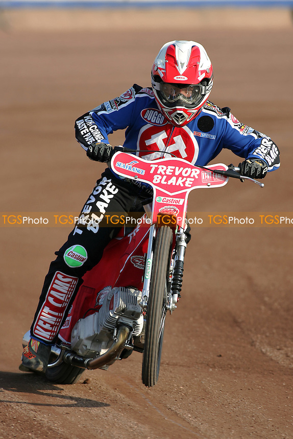 Paul Hurry - Arena Essex Hammers - 15/03/06 - (Gavin Ellis 2006)