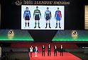 2011 J.League Awards
