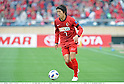 Toru Araiba (Antlers), MAY 3rd, 2011 - Football : AFC Champions League Group H match between Kashima Antlers 2-0 Shanghai Shenhua at National Stadium in Tokyo, Japan. (Photo by Takamoto Tokuhara/AFLO).