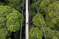 Ulu Temburong Brunei