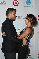 LOS ANGELES, CA - NOVEMBER 10: Wilmer Valderrama, Eva Longoria attends the 5th Annual Eva Longoria Foundation Dinner at Four Seasons Hotel Los Angeles at Beverly Hills on November 10, 2016 in Los Angeles, California. (Credit: Parisa Afsahi/MediaPunch).