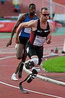 Gyulai Athletics Memorial Budapest 2011
