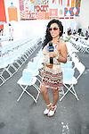 Kelly Camacho at Bikini Under The Bridge 2013 Fashion Show Held in BAM Parking Lot, Brooklyn NY