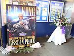B.B. King Weekend Memorial Tribute