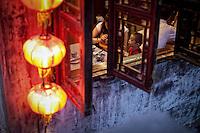 Xitang China 2010