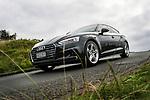 Audi - A5, 29 March 2017