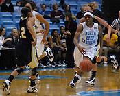 UNC Women's Basketball 2009