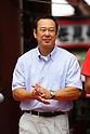 Shinji Morisue, JULY 30, 2011 - : Tokyo Sports Town 2011 at Senso-ji, Tokyo, Japan. (Photo by YUTAKA/AFLO SPORT) [1040]