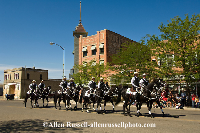Hardin (MT) United States  City new picture : ... , Black Horse Brigade in Hardin, Montana | Allen Russell Photography