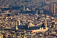 Umayyad Mosque  (Great Mosque of Damascus), Damascus, Syria