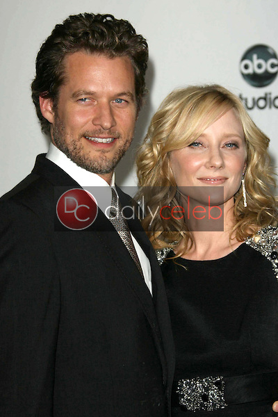 James Tupper and Anne Heche<br />at the 2007 ABC All Star Party. Beverly Hilton Hotel, Beverly Hills, CA. 07-26-07<br />Dave Edwards/DailyCeleb.com 818-249-4998