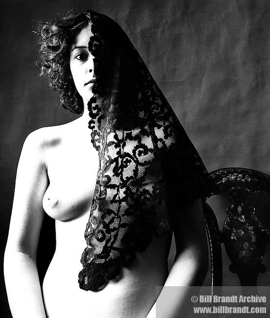 Nude, London, 1970s