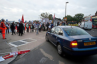 *Sparks Crossrail Demo 17-9-12*