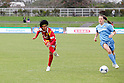 Mai Kyokawa (Leonessa), .MARCH 24, 2012 - Football / Soccer : .Pre-season match between INAC Kobe Leonessa and Sky Blue FC at Okinawa Comprehensive Athletic Park in okinawa, Japan. (Photo by AFLO)
