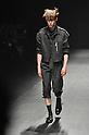 CHRISTIAN DADA: Mercedes Benz Fashion Week Tokyo 2014 S/S