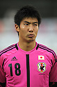 Shunsuke Ando (JPN),.MAY 25, 2012 - Football / Soccer :.2012 Toulon Tournament Group A match between U-23 Japan 3-2 U-21 Netherlands at Stade de l'Esterel in Saint-Raphael, France. (Photo by FAR EAST PRESS/AFLO)