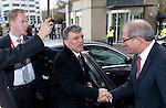 120418: Turkish President Abdullah GÜL visits OPCW