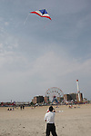 Coney Island Opens its 2010 Season on May 29, 2010 in Brooklyn, NY