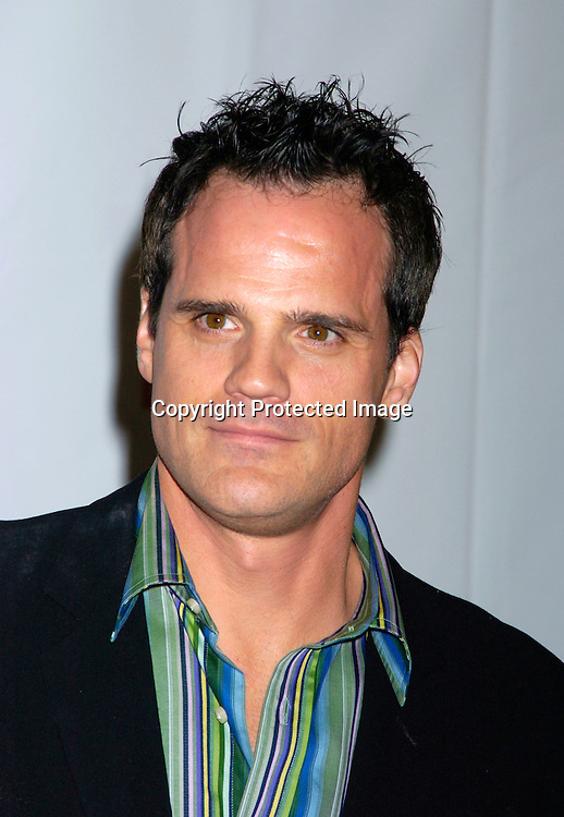 Michael Park ..at the 10th Annual Daytime Television Salutes St. Jude Children's Research Hospital Benefit on October 8, 2004 at the Marriott Marquis Hotel in New York City...Photo by Robin Platzer, Twin Images