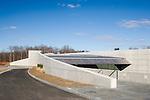 Howard Hughes Medical Institute Janelia Farm Campus | Rafael Viñoly Architects PC