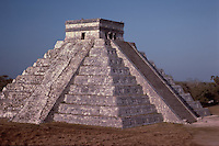 Pyramid of Kukulcan