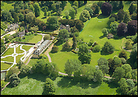 BNPS.co.uk (01202 558833)<br /> Pic: Phil Yeomans/BNPS<br /> <br /> Re-buy my shire...<br /> <br /> Pop star Robbie Williams is so desperate to sell his country mansion home that he is prepared to write off &pound;2.6 million pounds to get rid of it.<br /> <br /> The Take That singer bought sprawling Compton Bassett House in Wiltshire on a whim in 2009 for &pound;8.1 million pounds.<br /> <br /> But shortly after buying it he realised he wanted to return to Los Angeles with his wife, Ayda Field, and tried to sell it in 2010 for &pound;7.5 million pounds.<br /> <br /> But the mansion failed to sell and Robbie has been left with no choice but to lower the asking price for a second time.<br /> <br /> The 70 acre property contains a 7 bedroom mansion, extensive gardens, full sized football pitch, go-cart track, gymnasium, tennis court and a 5-a-side football pitch.