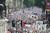 Gaza Demo 19-7-14