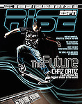 Chaz Ortiz for ESPN RISE