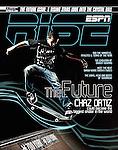 Chaz Ortiz for ESPN RISE
