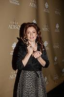 - Isabelle Boulay au gala de l'ADISQ<br />  2OO7