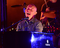 The Fray In Concert At Hard Rock Live FL