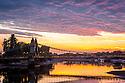 2014_07_25_Hammersmith_Sunset_Clouds