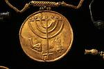 "Jerusalem, the ""Ophel Treasure"""